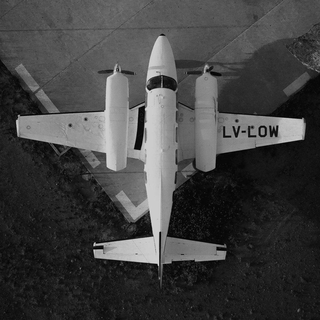 aircraft-square-bw