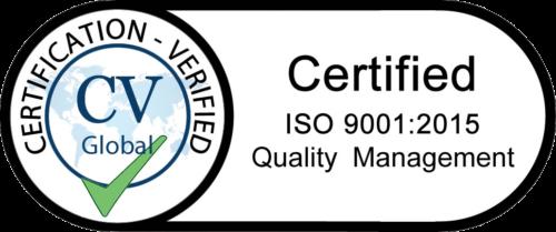 CV-Global-ISO-9001